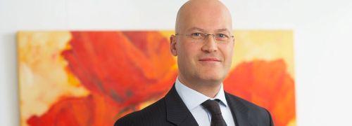 Lambert Stegemann, PMA