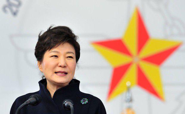 Die südkoreanische Präsidentin Park Geun-Hye hat einige Reformen auf den Weg gebracht. (Foto: Getty Images, Jung Yeon-Je)