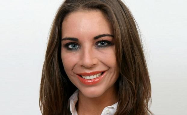 Pascale-Céline Cadix, Vertriebsdirektorin bei Aquila Capital