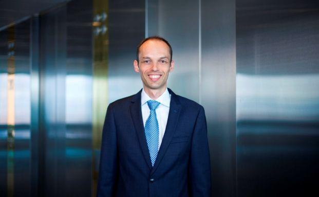 Patrick Houweling aus dem Corporate-Bond-Team von Robeco.
