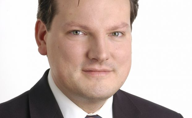 Andreas Patzner, Rechtsanwalt, Steuerberater und Partner bei KPMG in Frankfurt.