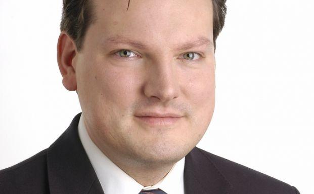 Andreas Patzner, Rechtsanwalt, Steuerberater und Partner bei KPMG in Frankfurt