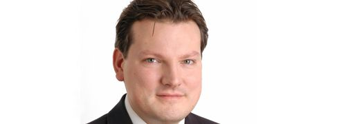 Andreas Patzner, Steuerexperte bei KPMG