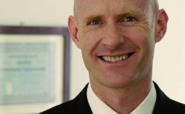Luca Pesarini, Gründer der Ethna Capital Partners