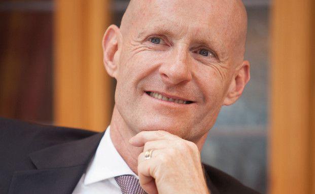 Fondsmanager und Ethenea-Mitgründer Luca Pesarini, Foto: Jürgen Heppeler