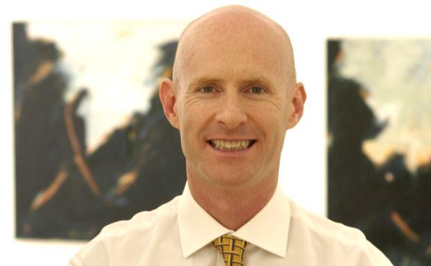 Luca Pesarini ist Fondsmanager des Ethna Aktiv E.