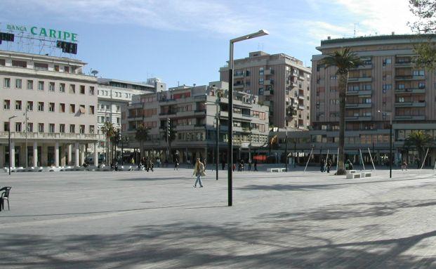 Pescara in Italien: In dieser Stadt werden die Anträge auf Erstattung der italienischen Quellensteuer bearbeitet - aber es kann dauern. Foto: Wikipedia/Marku1988