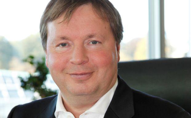 Peter Jäderberg, Gründer und Geschäftsführer von Jäderberg & Cie.
