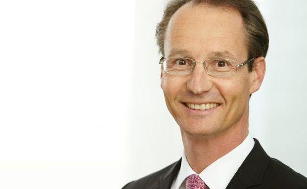 Peter Bartels von PwC