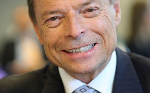 Peter Fischer, Vorstand, Gamax Management