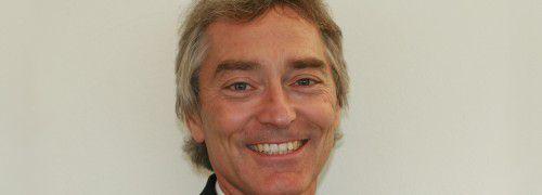 Peter Ott managt den Mainfirst Germany Fund<br>(A0RAJN)