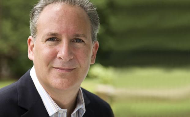 Peter D. Schiff, US-Unternehmer und Politiker