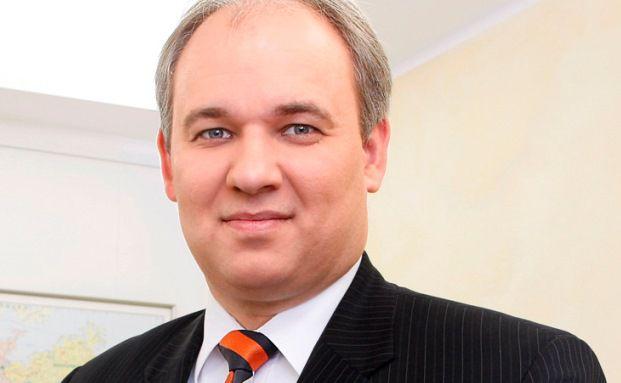 Gerd Petermann von der Hoppe Vermögensbetreuung