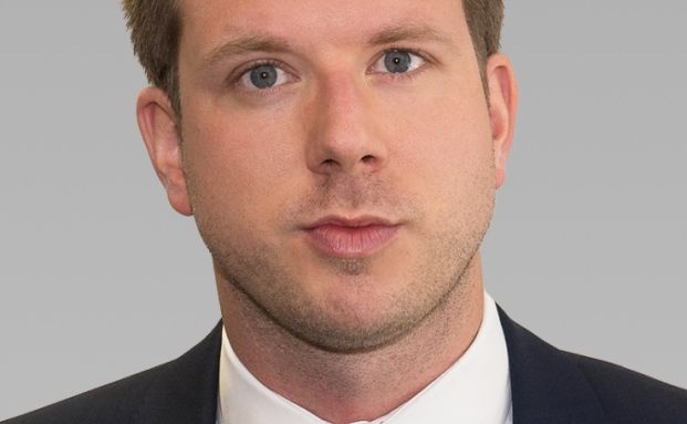 Markus Peters ist Senior Portfolio Manager Fixed Income bei AB. (Foto: AB)