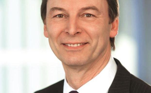 Dieter Pfeiffenberger, Bereichsvorstand Immobilienfinanzierung der Postbank/DSL Bank, Bonn