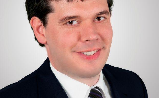 Manuel Pfeiffer, Portfoliomanager bei Merito Asset Management in Dreieich