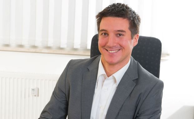 Versicherungsmakler Philip Wenzel. Foto: privat