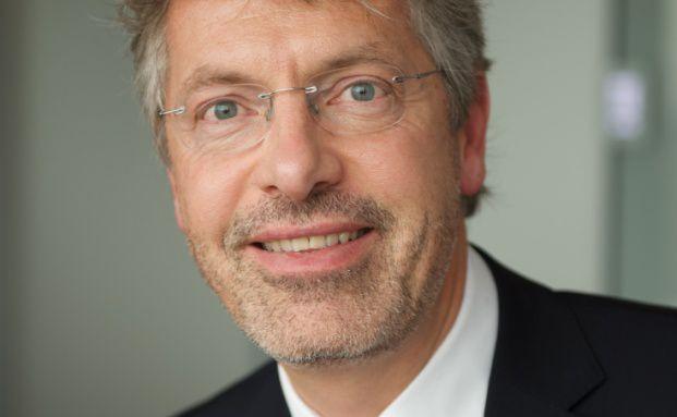 Philipp Vorndran, Chefstratege bei Flossbach von Storch. Foto: Hipp/Scholtysik