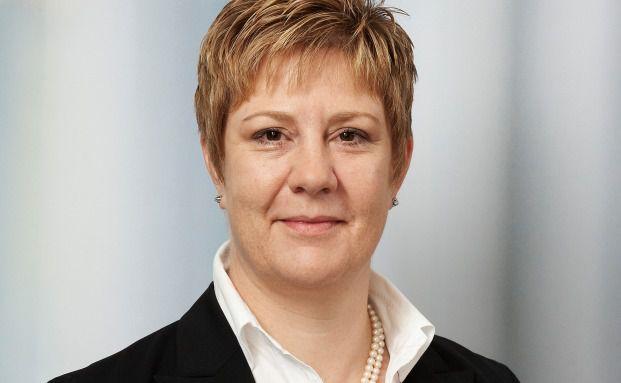 Nadja Picard von der Beratungsgesellschaft PwC