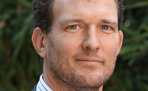 Neu bei Man GLG: Portfoliomanager Simon Pickard