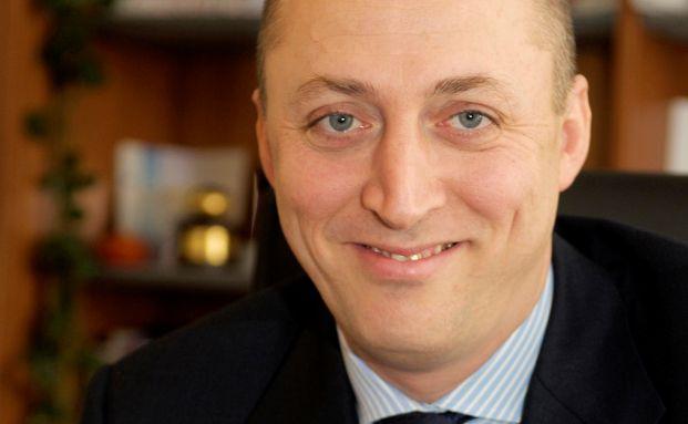 Der Neue: Sandro Pierri wird Chef von Pioneer Investments
