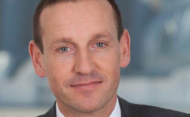 Markus Ploner, Geschäftsführer bei Spängler IQAM Invest