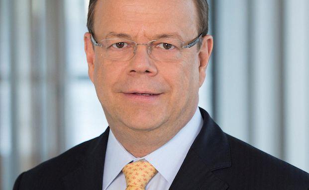Klaus Martini, Geschätsführer Plückthun Asset Management