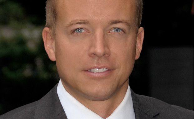 Christoph Pöhler, Leiter der BHF-Bank Niederlassung in Hamburg