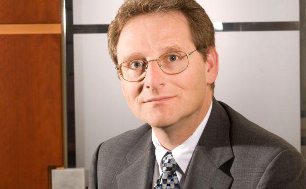 Fondsmanager Steven Pollack