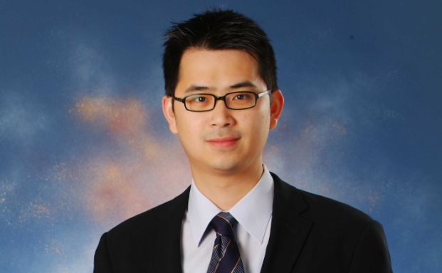 Ho Yin Pong managt denAllianz Thailand Equityseit April 2011