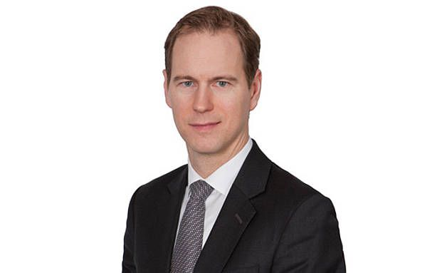 Michael Poole managt den Threadneedle European High Yield Bond Fund