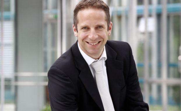 Norbert Porazik ist Chef des Maklerpools Fonds Finanz. Foto: Fonds Finanz