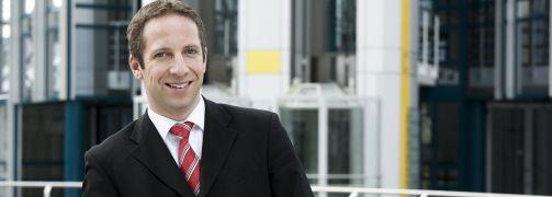 Norbert Porazik, Fonds Finanz