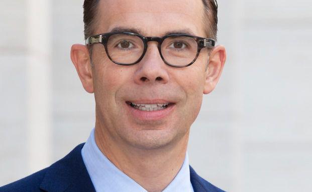 Thomas Rodermann ist neuer Vorstandsvorsitzender der UBS Deutschland