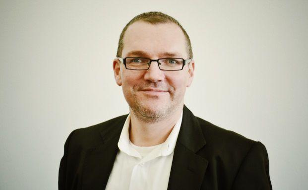 Ulf Becker, Mitglied des Vorstands bei Deutsche Bildung
