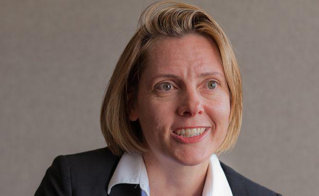 Brigitte Posch, Managerin des Pimco GIS Emerging Markets Corporate Bond Fund
