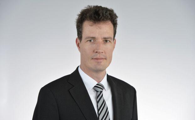 Alexander Posthoff, Senior Portfoliomanager des Anleihemanagers Bantleon.