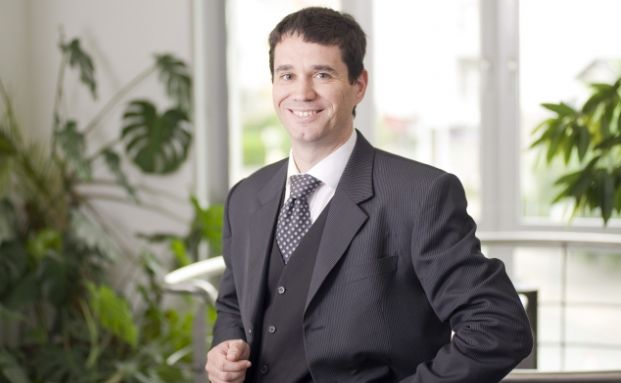 Oliver Pradetto, Chef des Maklerpools Blau direkt