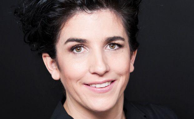 Whtebox-Gründerin Salome Preiswerk