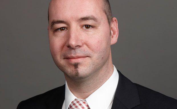 Marcus Prella, Manager des Gerling Unternehmensanleihenfonds