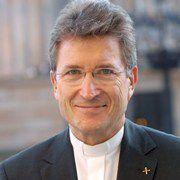 Vordenker: Bischof Wolfgang Huber