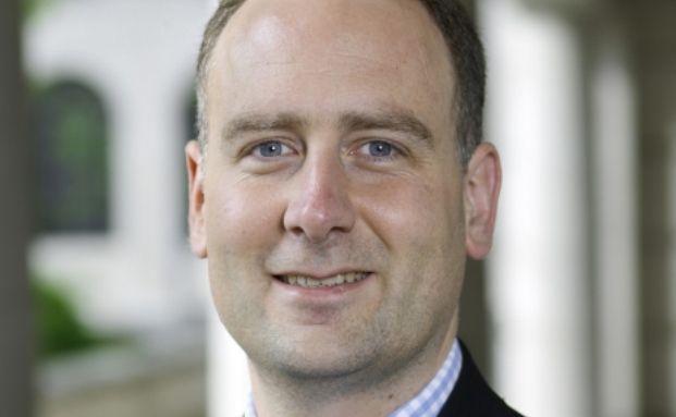 Fondsmanager Nick Price