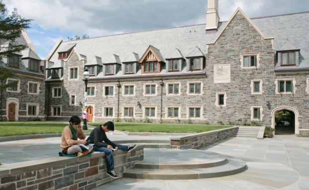 Princeton University: Absolventen dieser Hochschule haben besonders gute Chancen im M&A-Bereich. (Foto: Princeton University, Office of Communications)