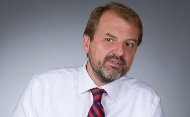Ralph Prudent, Geschäftsführer bei der nachhaltigen Investmentgesellschaft Ökoworld