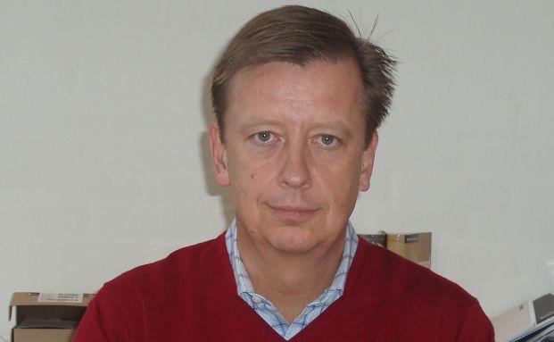 Lars Purlund ist Leiter des Value-Bond-Teams bei Sparinvest