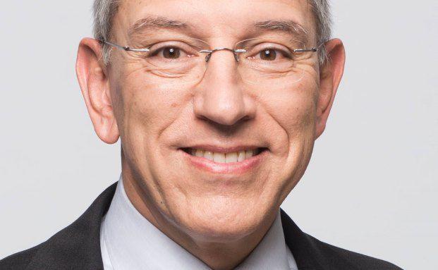 Peter Glöckner, Leiter Center und Property Management bei der IPH Handelsimmobilien