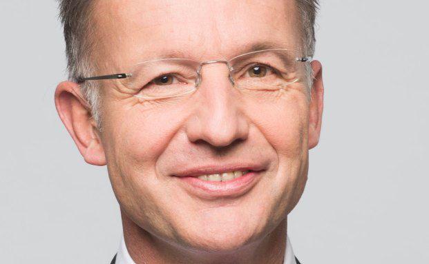 Joachim Stumpf, Geschäftsführer der BBE Handelsberatung und IPH Handelsimmobilien