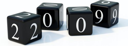 : Börsen 2009: Ein Quantum Trost