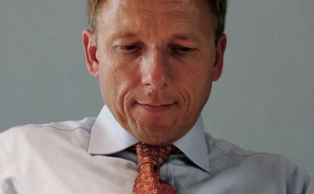 Thomas Querg, Vorstand bei Focam