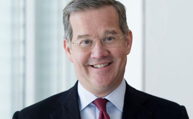 Der Leiter der Deutschen Asset Management Quintin Price nimmt eine krankheitsbedingte Auszeit
